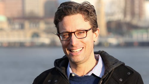 Jonah Peretti. Photo by AP.