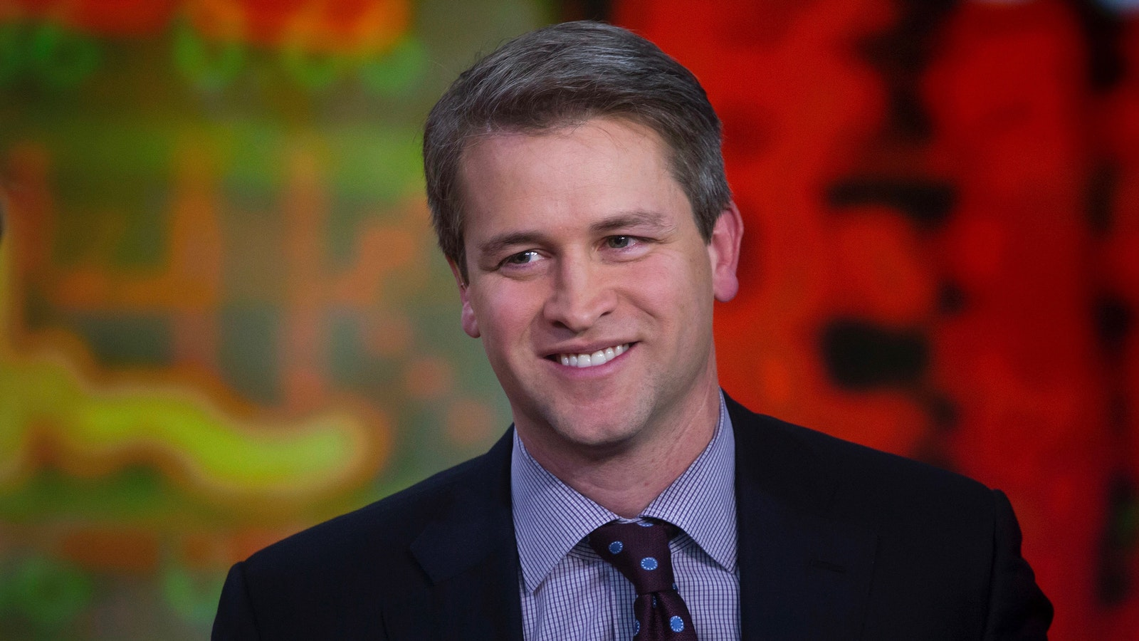 Jason Mudrick, founder of Mudrick Capital Management, a director and part owner of Dex Media. Photo by Bloomberg.