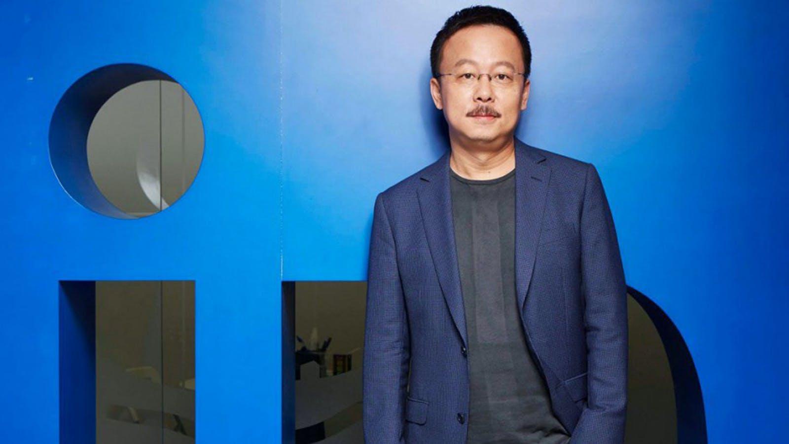 Former LinkedIn China head Derek Shen. Photo: LinkedIn