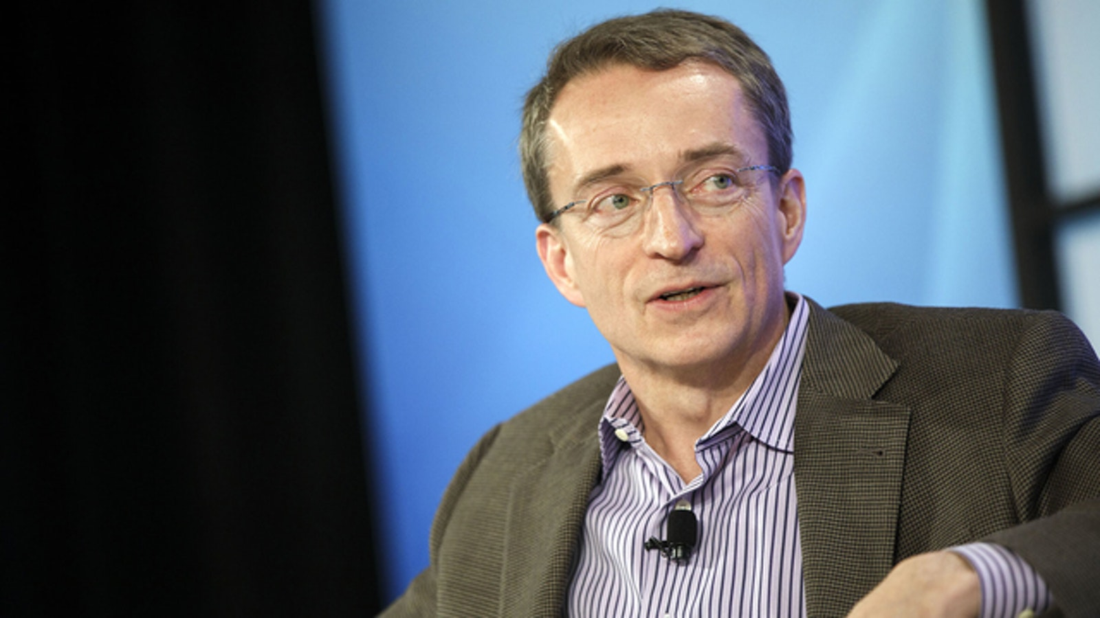 VMWare CEO Pat Gelsinger. Photo: Bloomberg