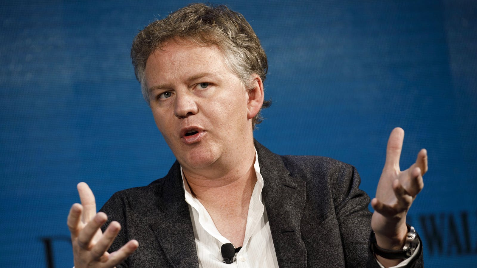 Cloudflare CEO Matthew Prince. Photo by Bloomberg.