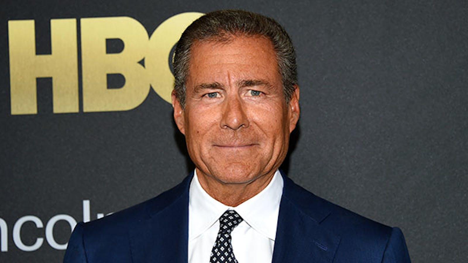 HBO CEO Richard Plepler. Photo: AP