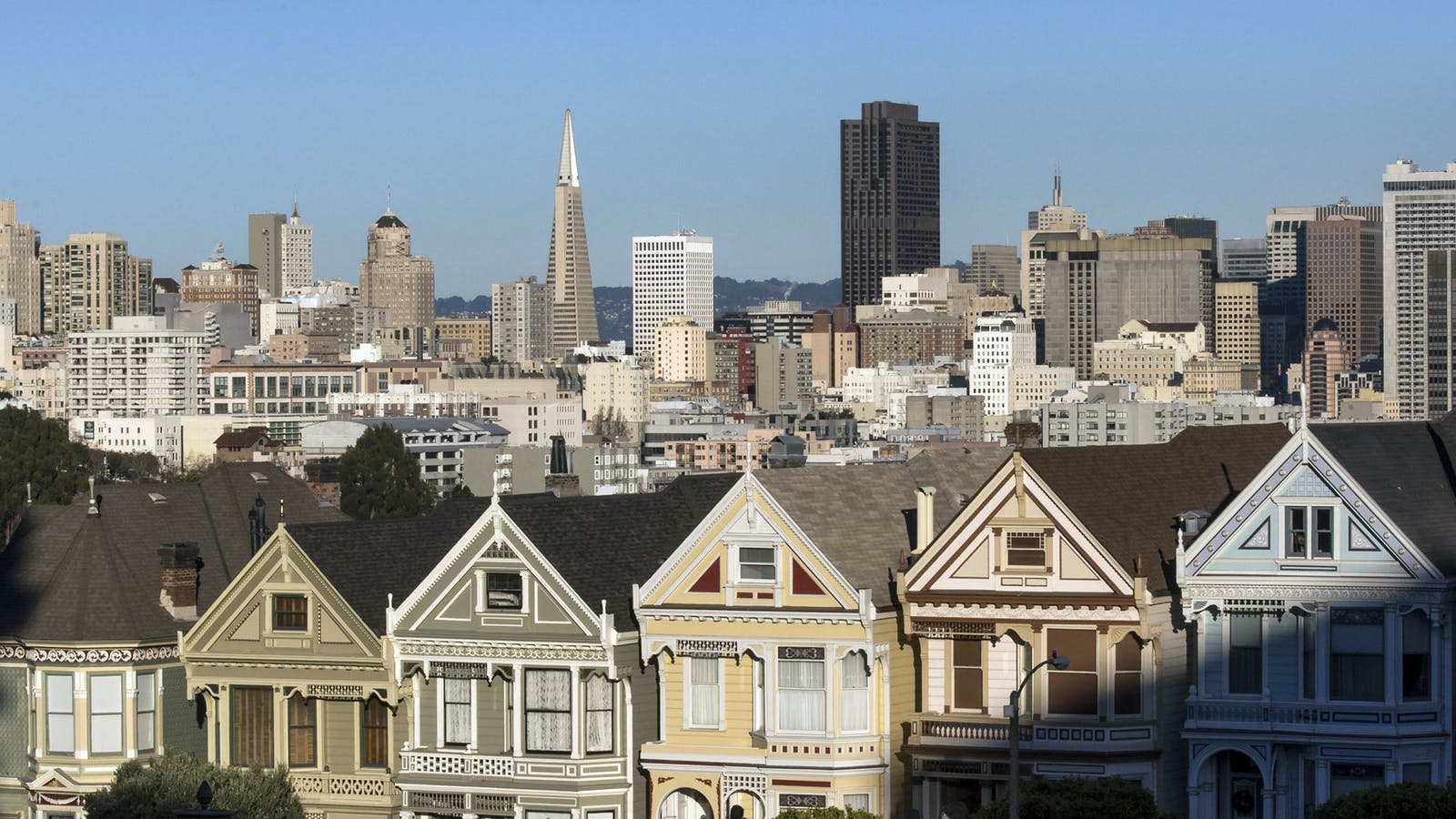 While San Francisco has long tested people's budgets, the city has seen 'unprecedented' growth in housing prices recently. Photo: Bloomberg