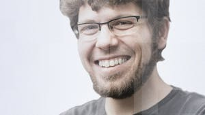 Discord CEO Jason Citron.