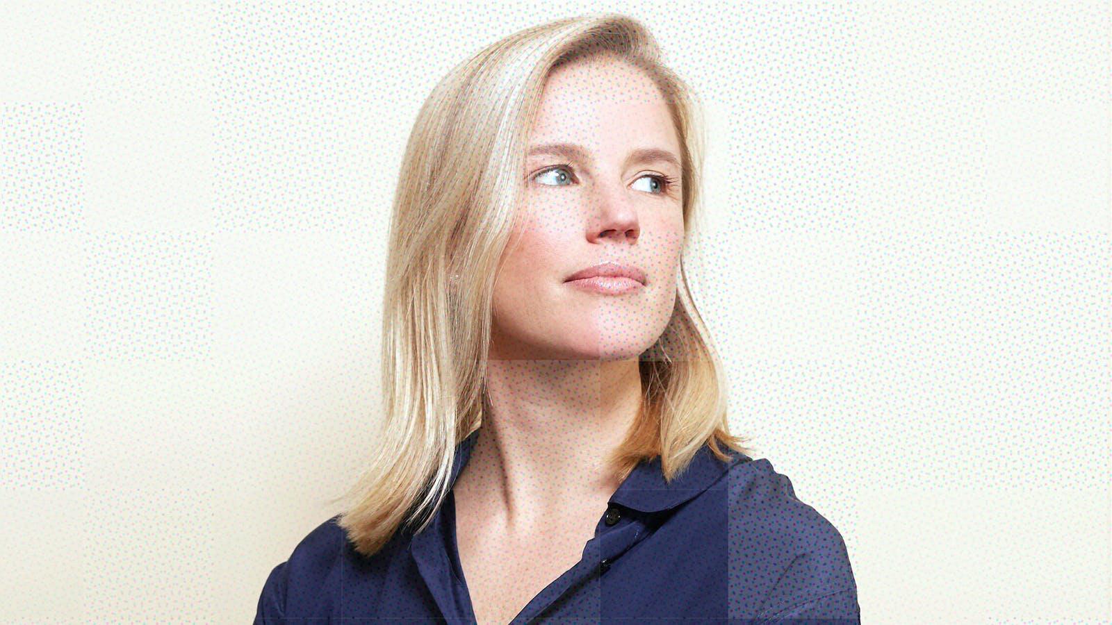 Postmates CFO Kristin Schaefer.