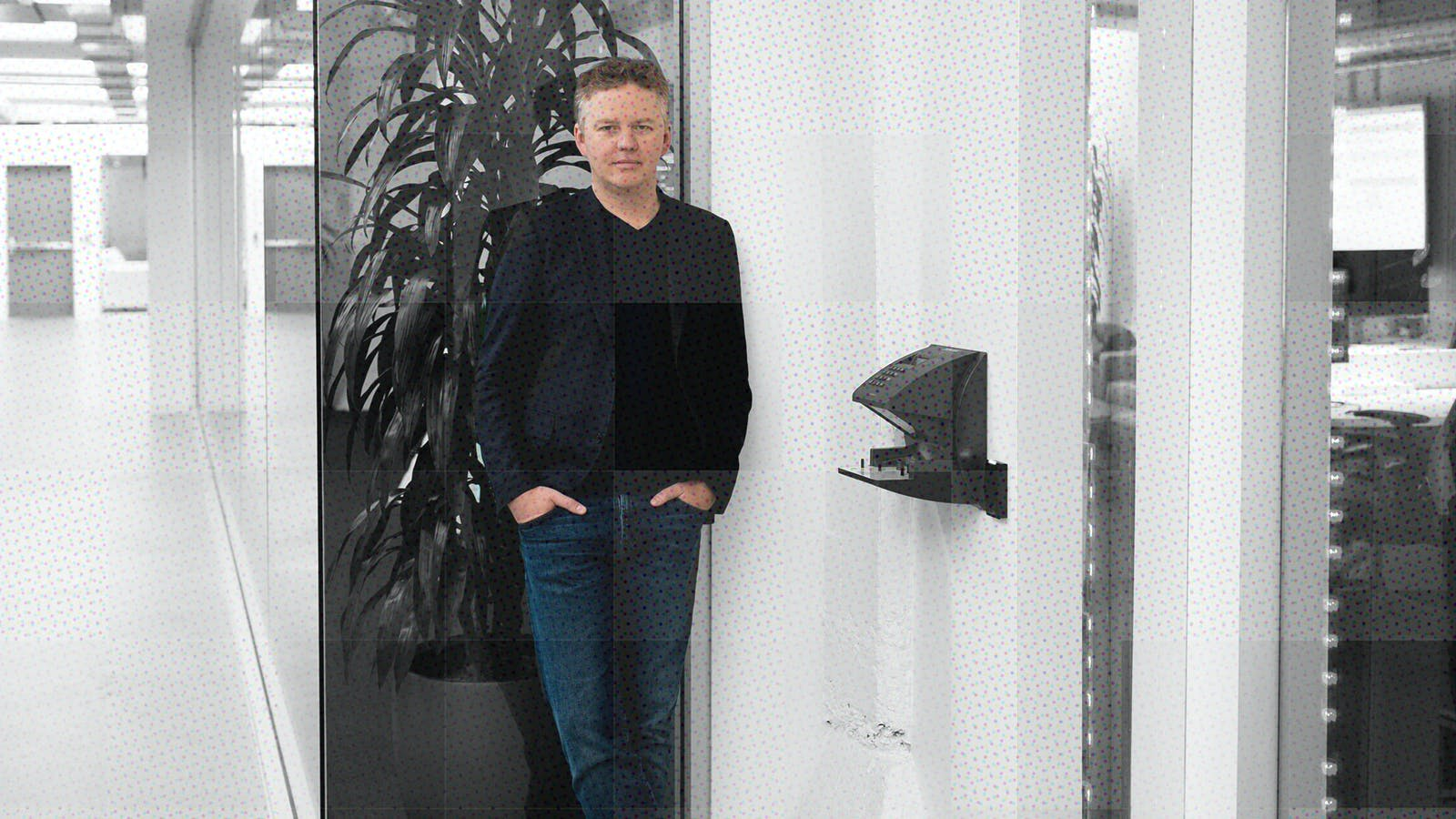 Cloudfare CEO Matthew Prince. Photo by Cloudflare