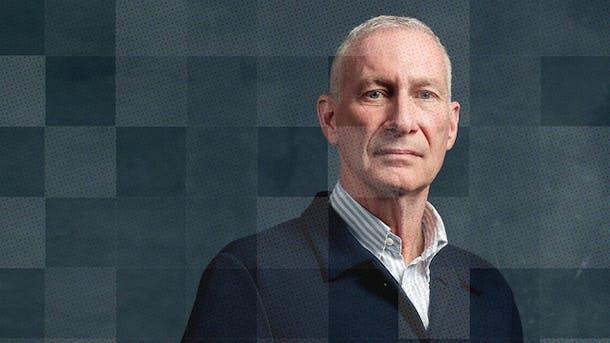 DAZN Executive Chairman John Skipper.