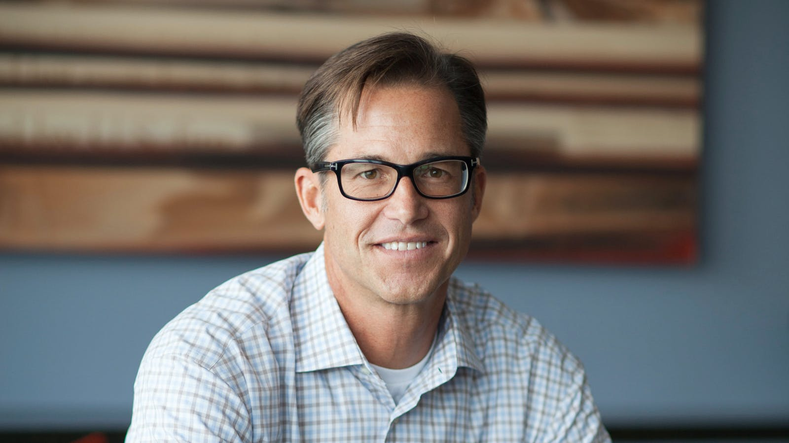 Zillow CEO Rich Barton. Photo by Zillow