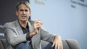 Bill Gurley. Photo by Bloomberg