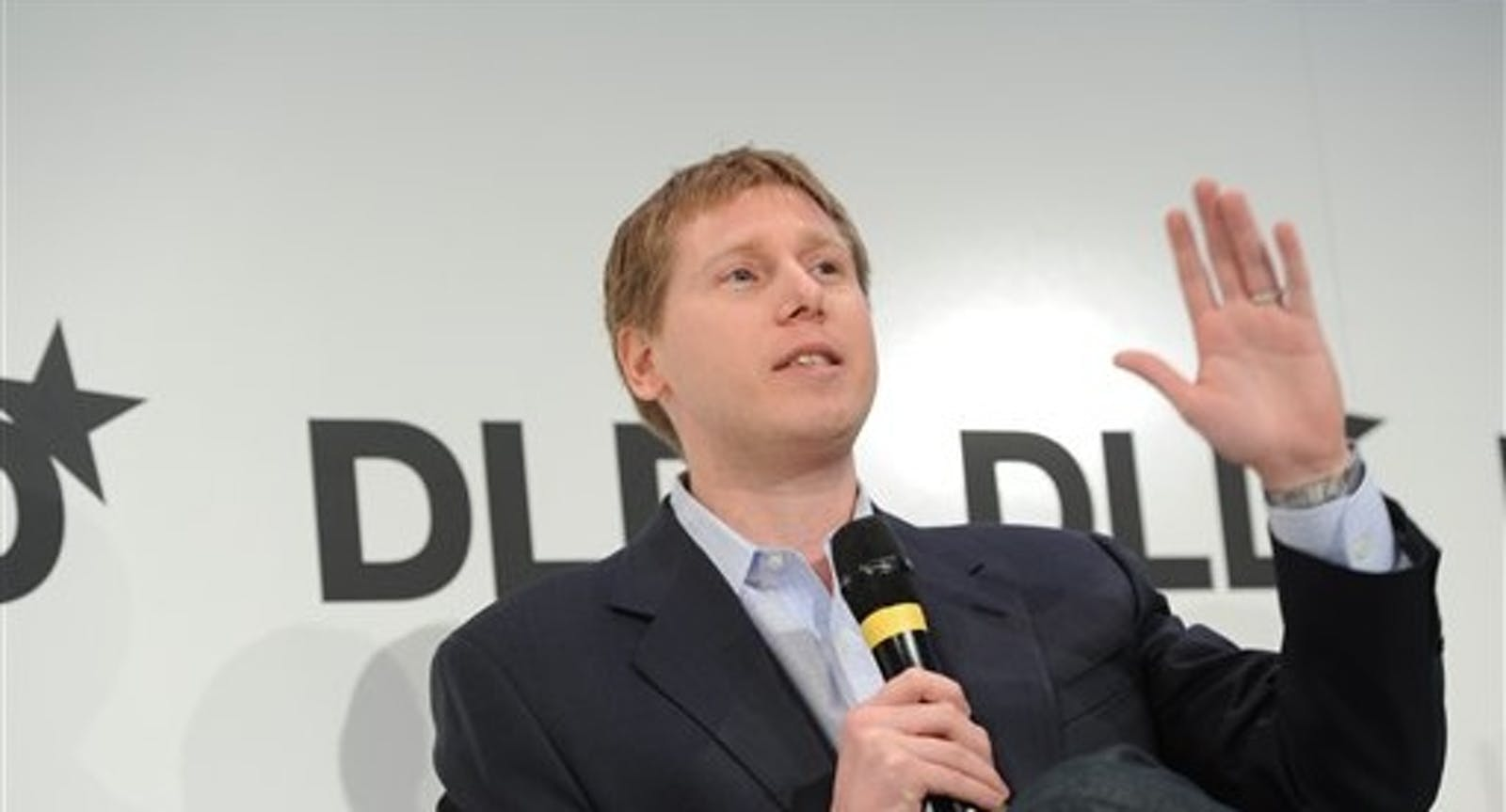 Barry Silbert, founder of the Digital Currency Group. Photo by Associated Press.