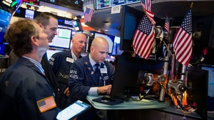 Traders on the floor of the New York Stock Exchange last June. Photo by Bloomberg