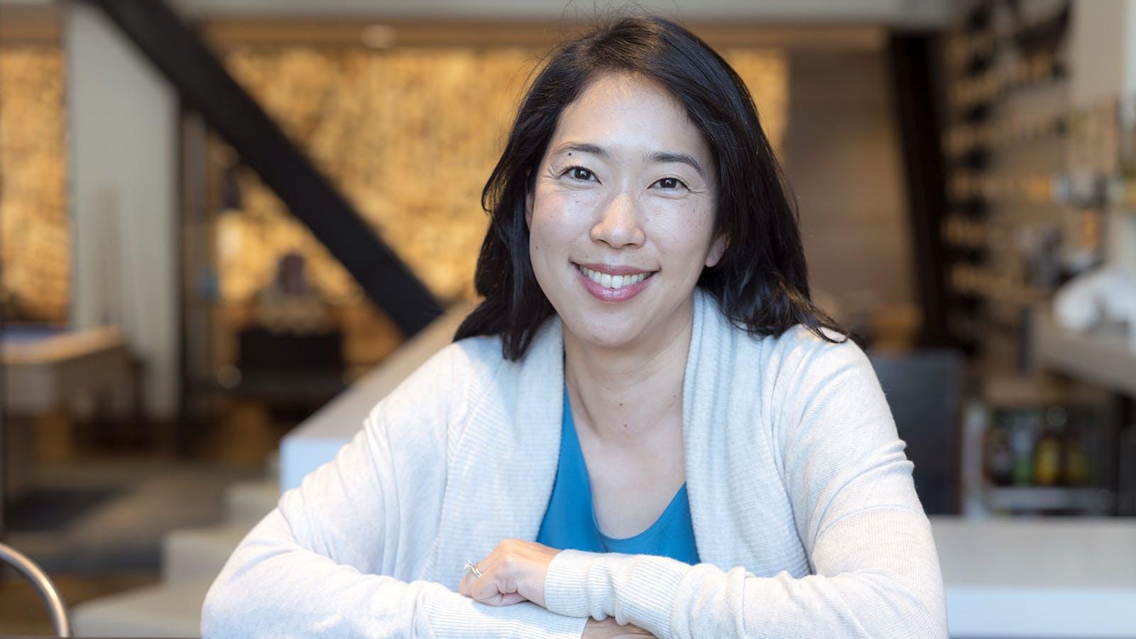 Ann Miura-Ko. Photo courtesy of Floodgate