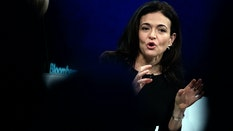 Sheryl Sandberg, chief operating officer of Facebook. Her portfolio includes Facebook's ad business. Photo by Bloomberg.