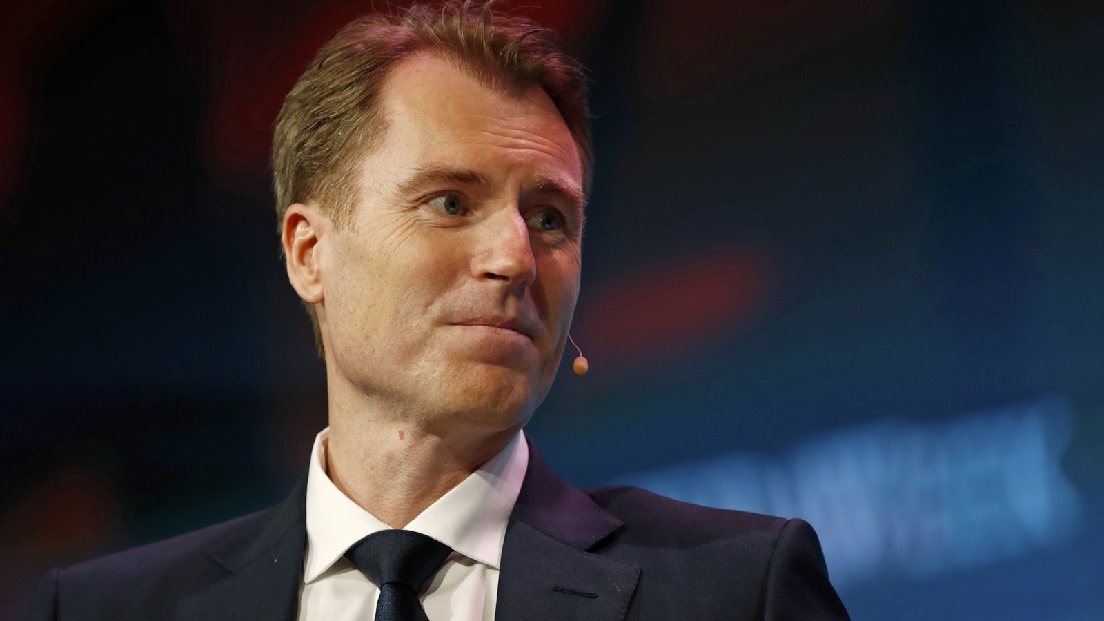 Katerra CEO Paal Kibsgaard, shown in 2018. Photo: Bloomberg