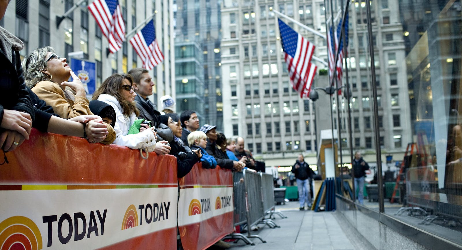 NBC folded its one-time digital gem iVillage into Today.com. Photo by Bloomberg.