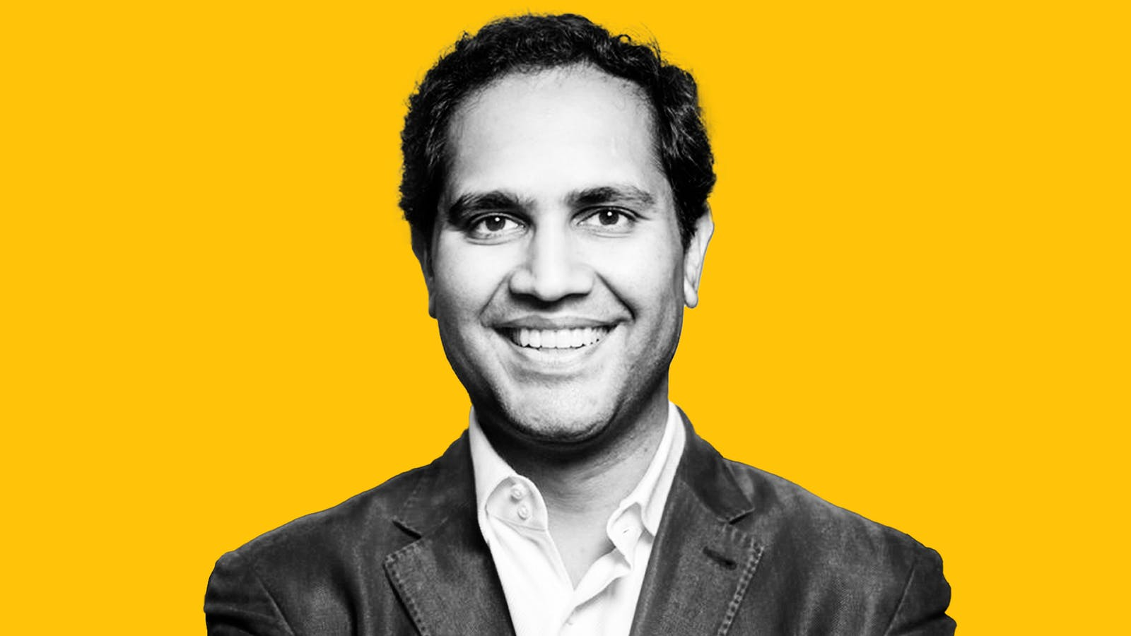 Better.com founder Vishal Garg. Image: Better.com