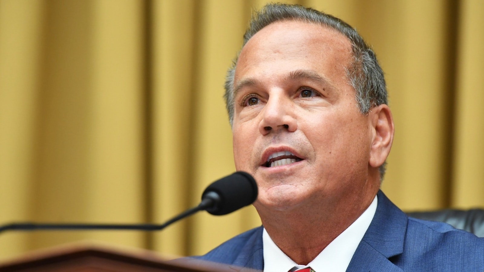 Rep. David Cicilline. Photo: Bloomberg