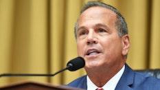 Rep. David Cicilline. Photo: Bloomberg