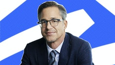 Zillow CEO Richard Barton. Photo courtesy of Zillow. Photo illustration by Mike Sullivan