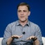 Slack CEO Stewart Butterfield. Photo by Bloomberg