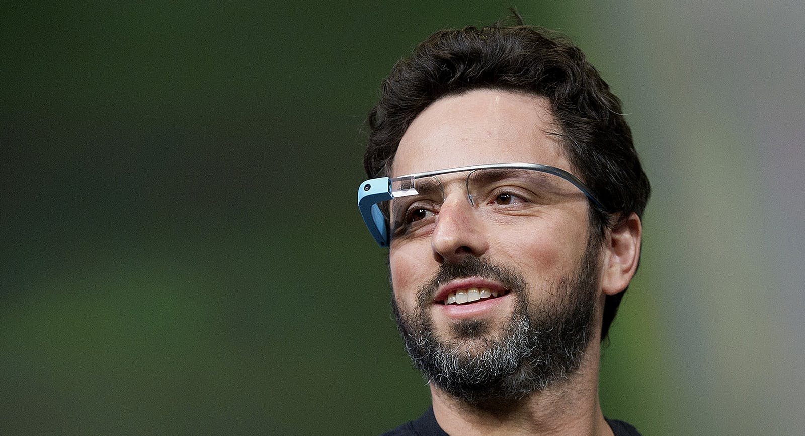 Russian-born Sergey Brin, a Google co-founder. Photo by Bloomberg.