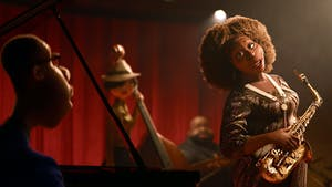 An image from the upcoming Disney movie 'Soul'. Photo courtesy of Disney