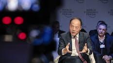 Hony Capital founder and CEO John Zhao. Photo by Bloomberg.