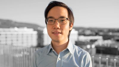 Proton CEO Andy Yen. Image: Proton Technologies