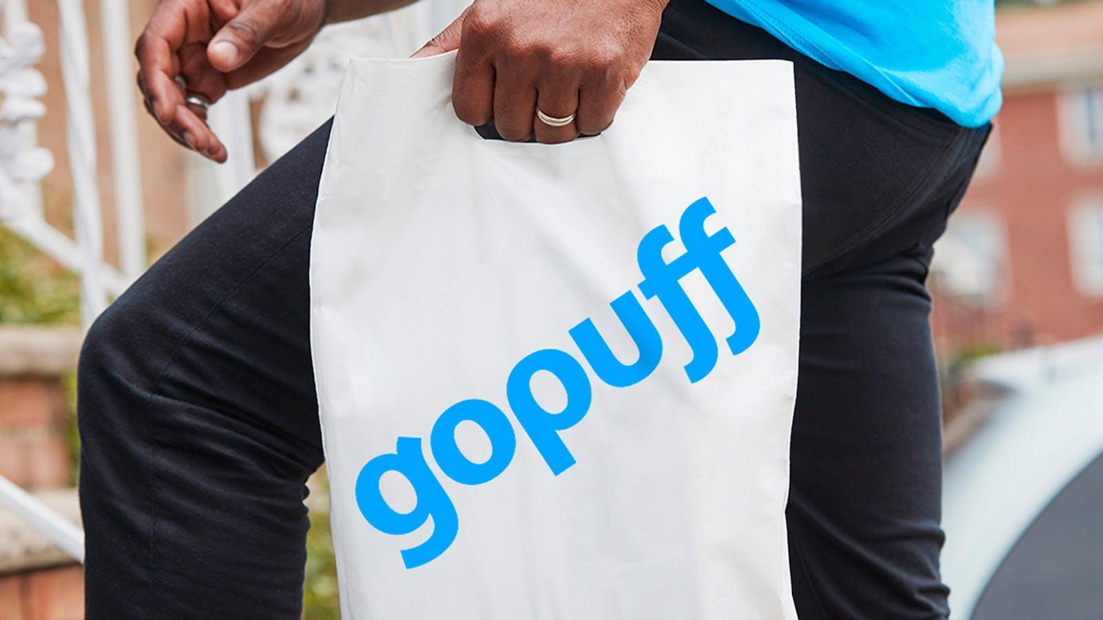 Image: Gopuff