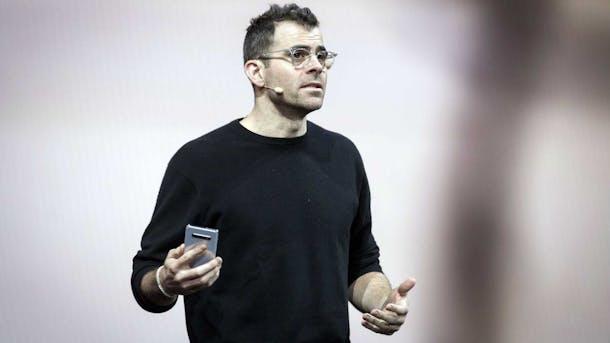 Instagram head Adam Mosseri. Photo: Bloomberg