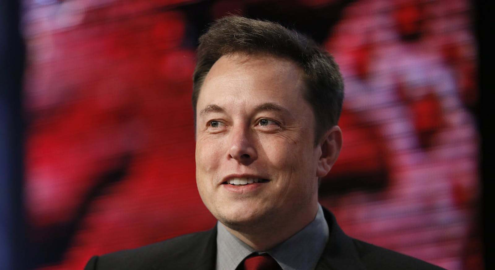 SpaceX CEO Elon Musk. Photo by Associated Press.
