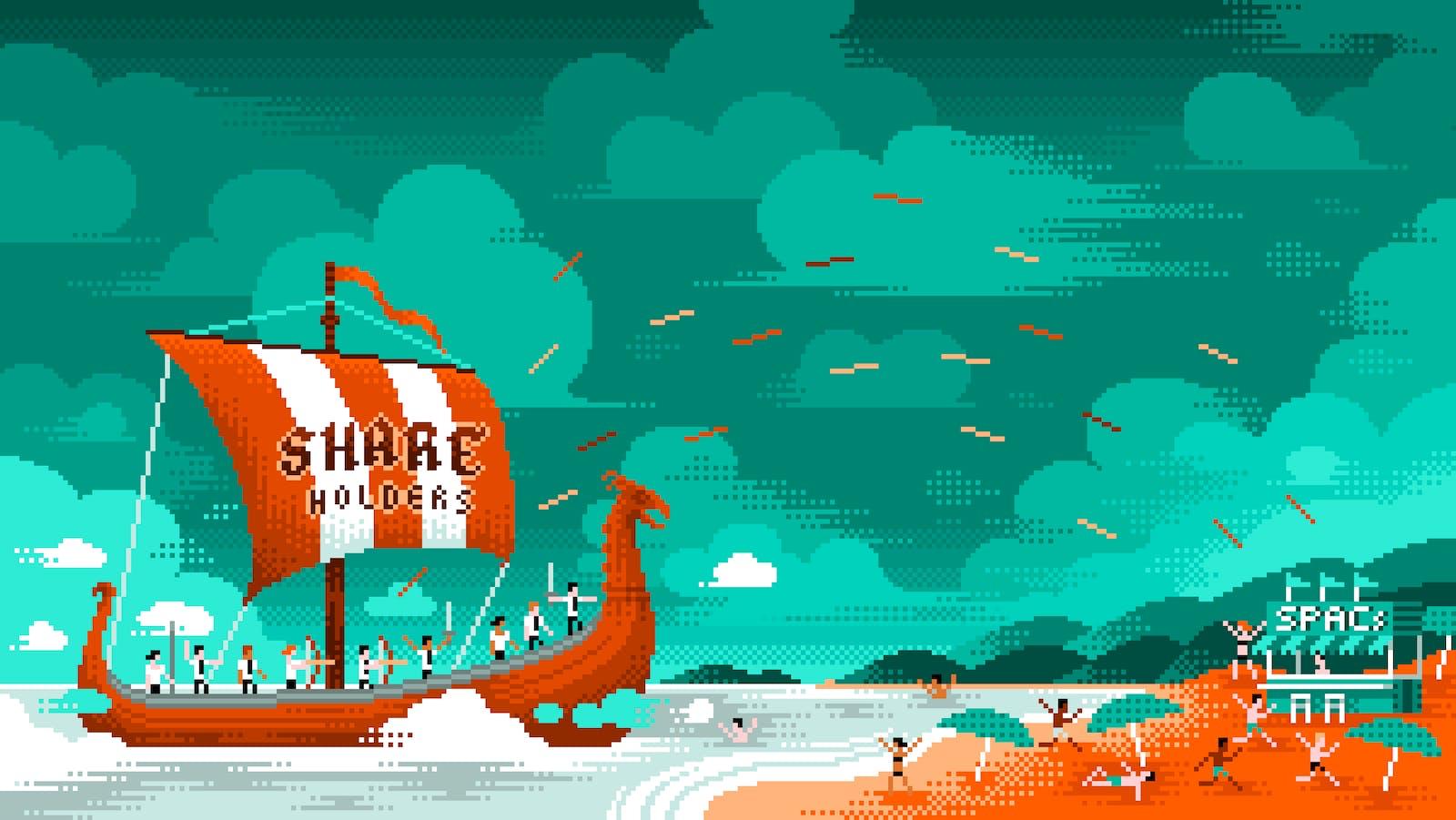 Illustration by Laurent Bazart