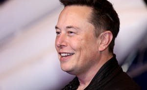 Tesla CEO Elon Musk. Photo: Bloomberg