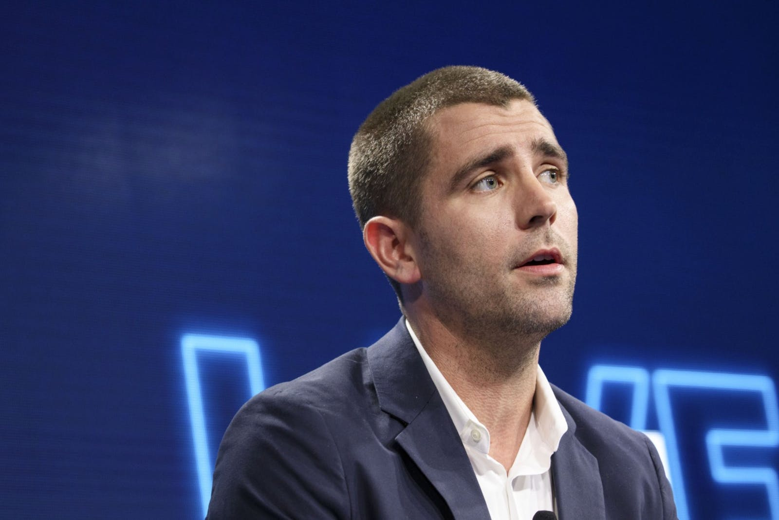 Facebook chief product officer Chris Cox. Photo: Bloomberg