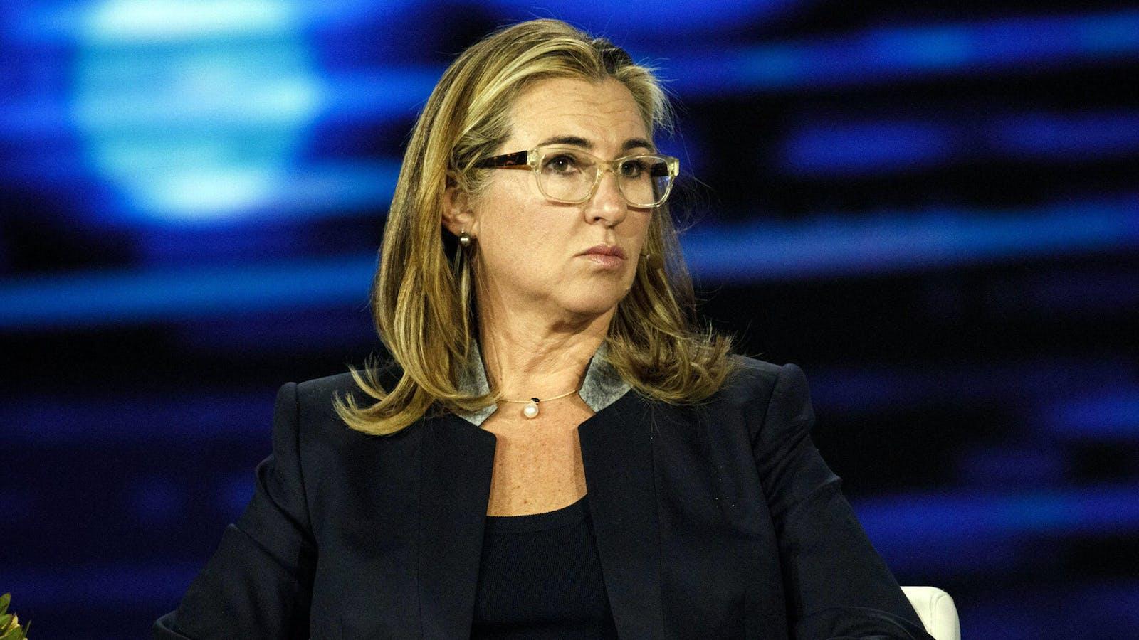 Vice CEO Nancy Dubuc. Photo: Bloomberg