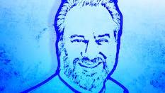 Matt Mochary. Illustration: Mike Sullivan