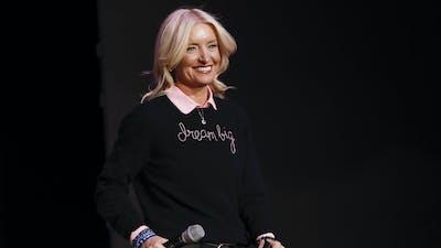 Instacart's new president, former Facebooker Carolyn Everson