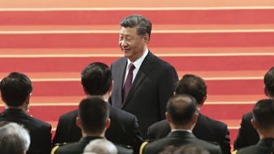Chinese President Xi Jinping. Photo: Bloomberg