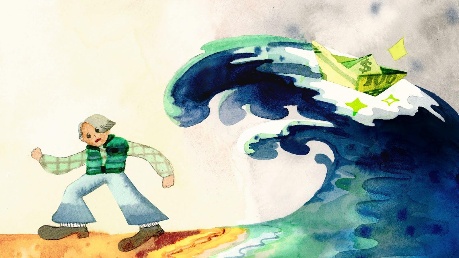 Illustration by Hae Jin Park.