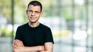 Affirm CEO Max Levchin. Photo courtesy of Affirm