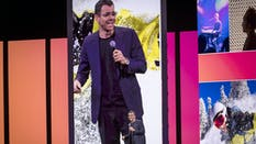 Instagram CEO Adam Mosseri in 2019. Photo by Bloomberg