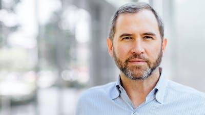 Ripple Labs CEO Brad Garlinghouse.  Photo: Ripple Labs