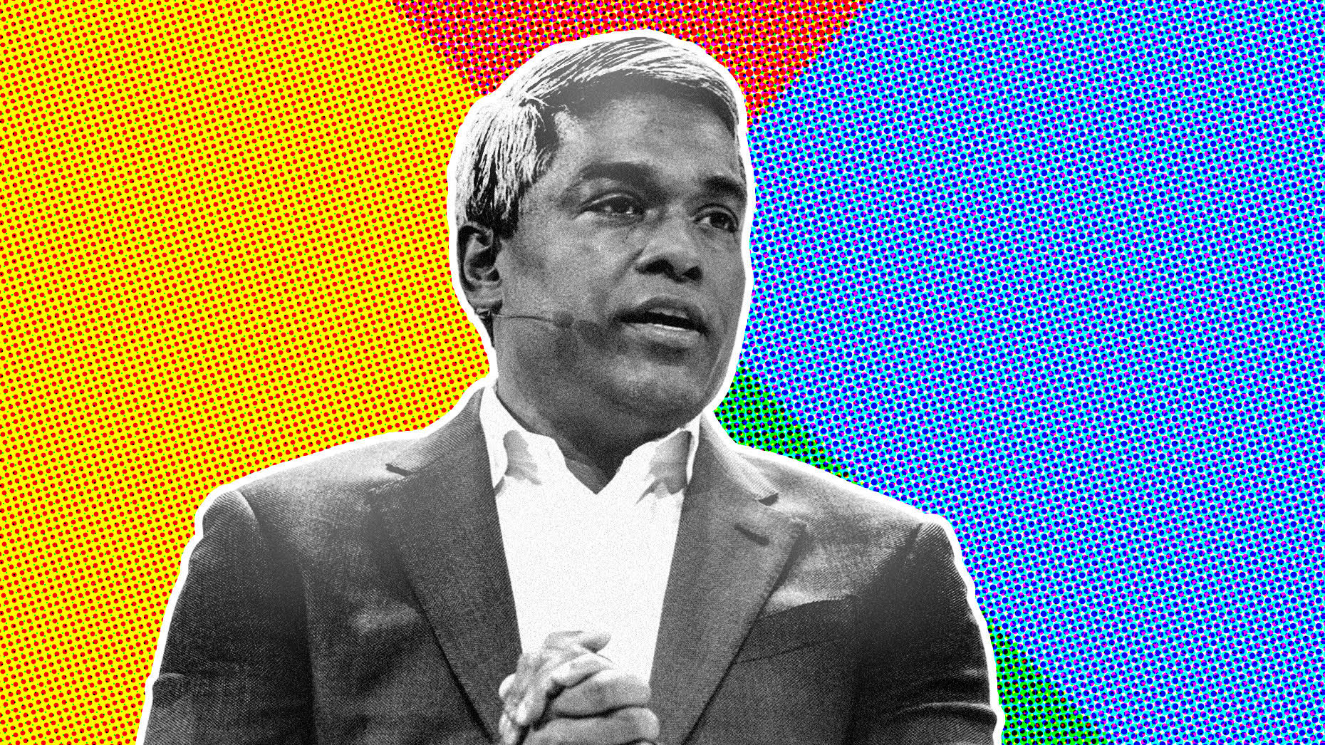How CEO Thomas Kurian Is Changing the Game At Google Cloud