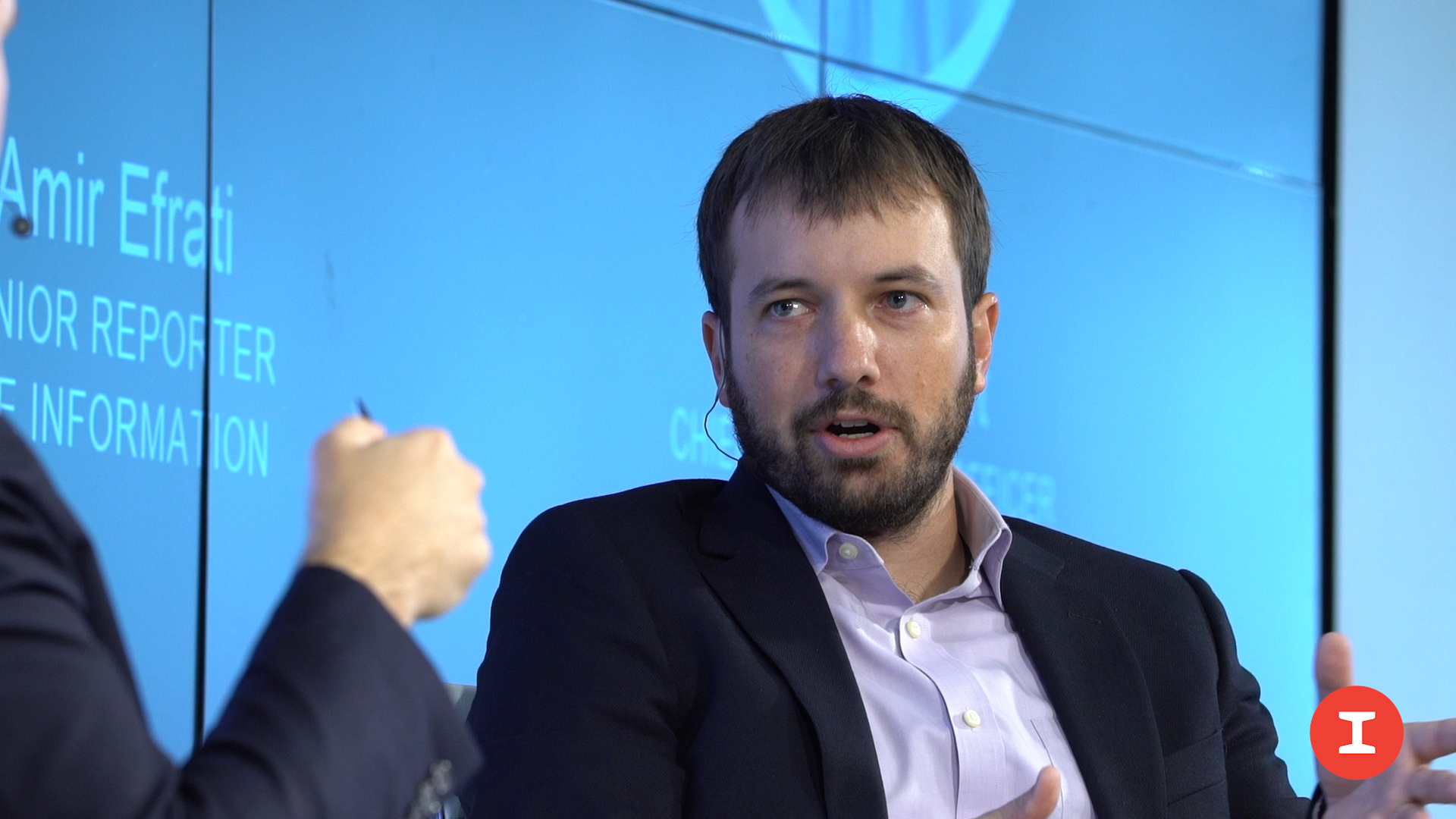 Lyft CTO Chris Lambert Discusses Self Driving Cars