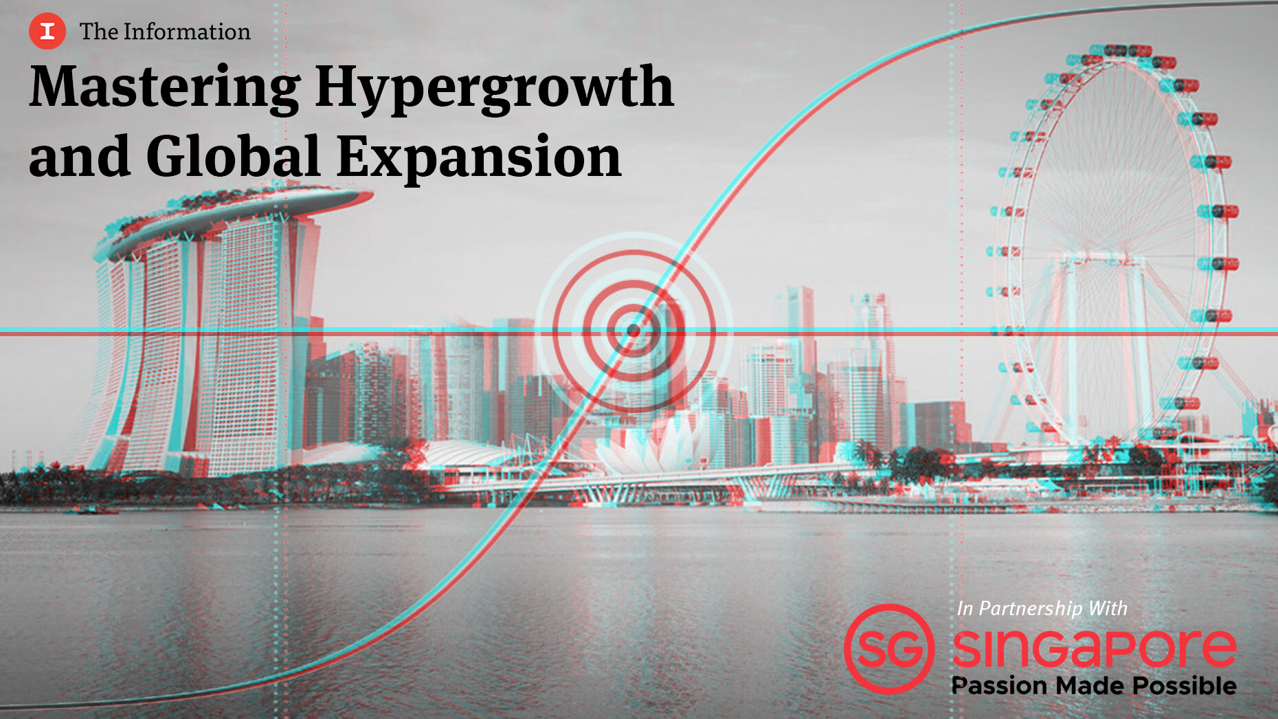 Mastering Hypergrowth and Global Expansion