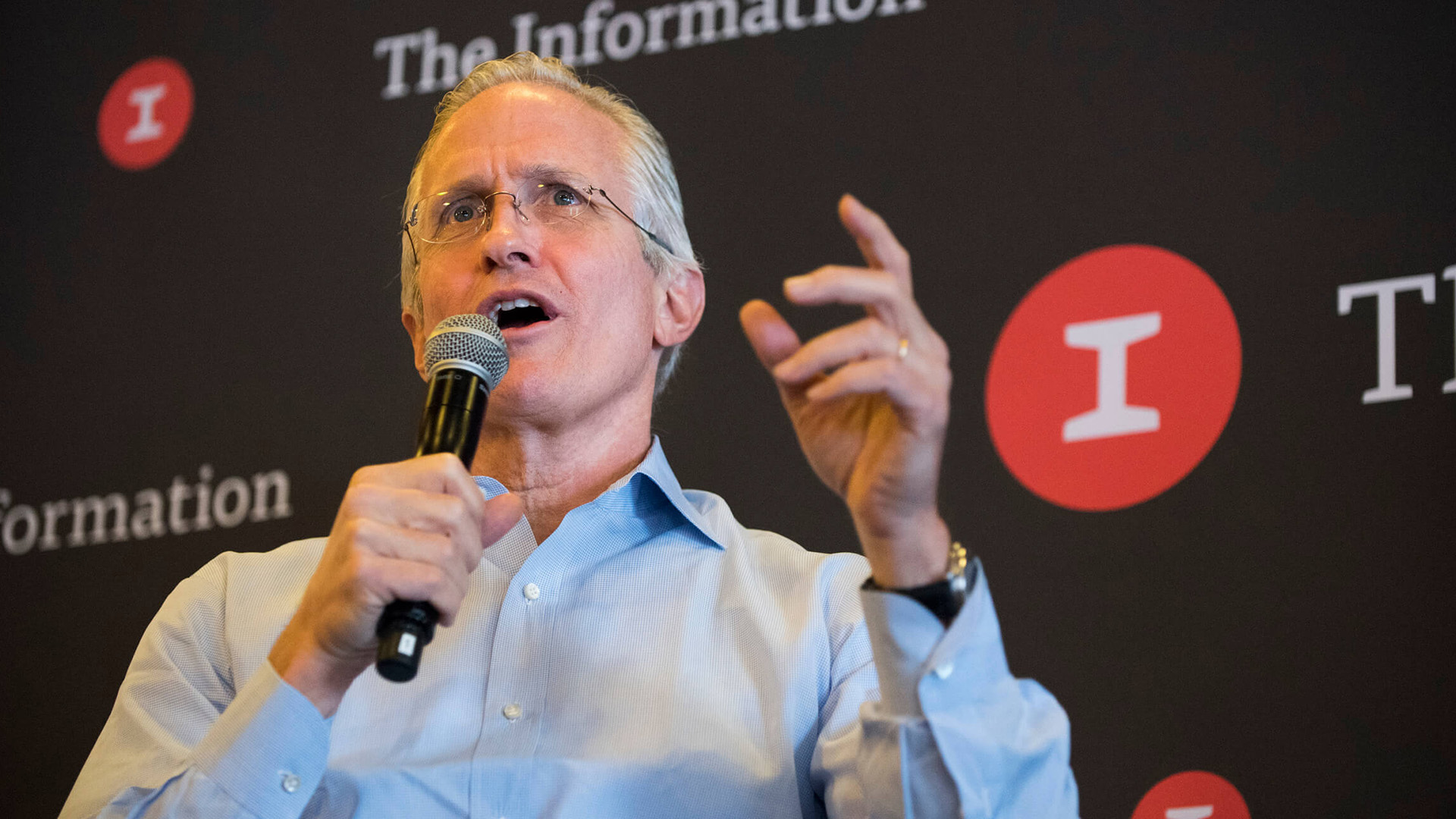 TPG's Jim Coulter Says Market Meter Has Shifted to Fear