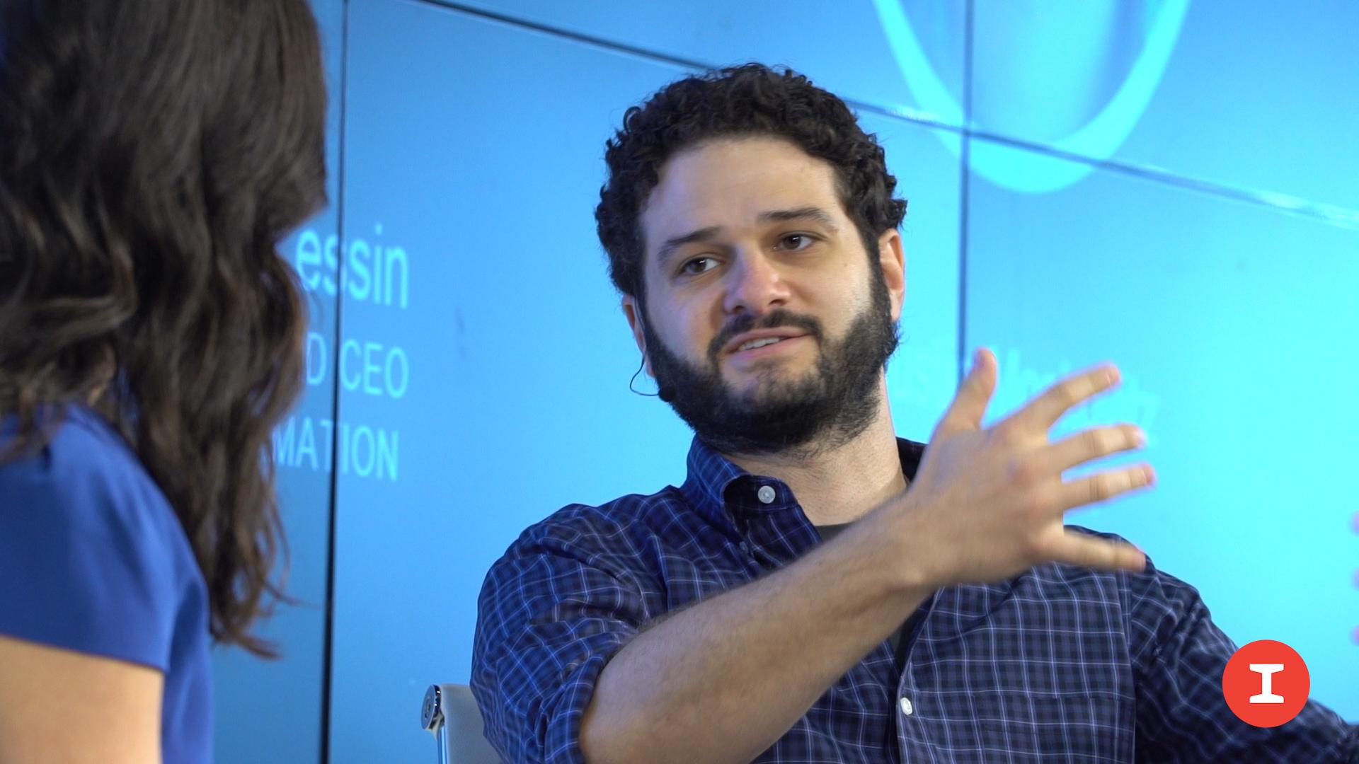 Asana's Dustin Moskovitz on Boosting Diversity