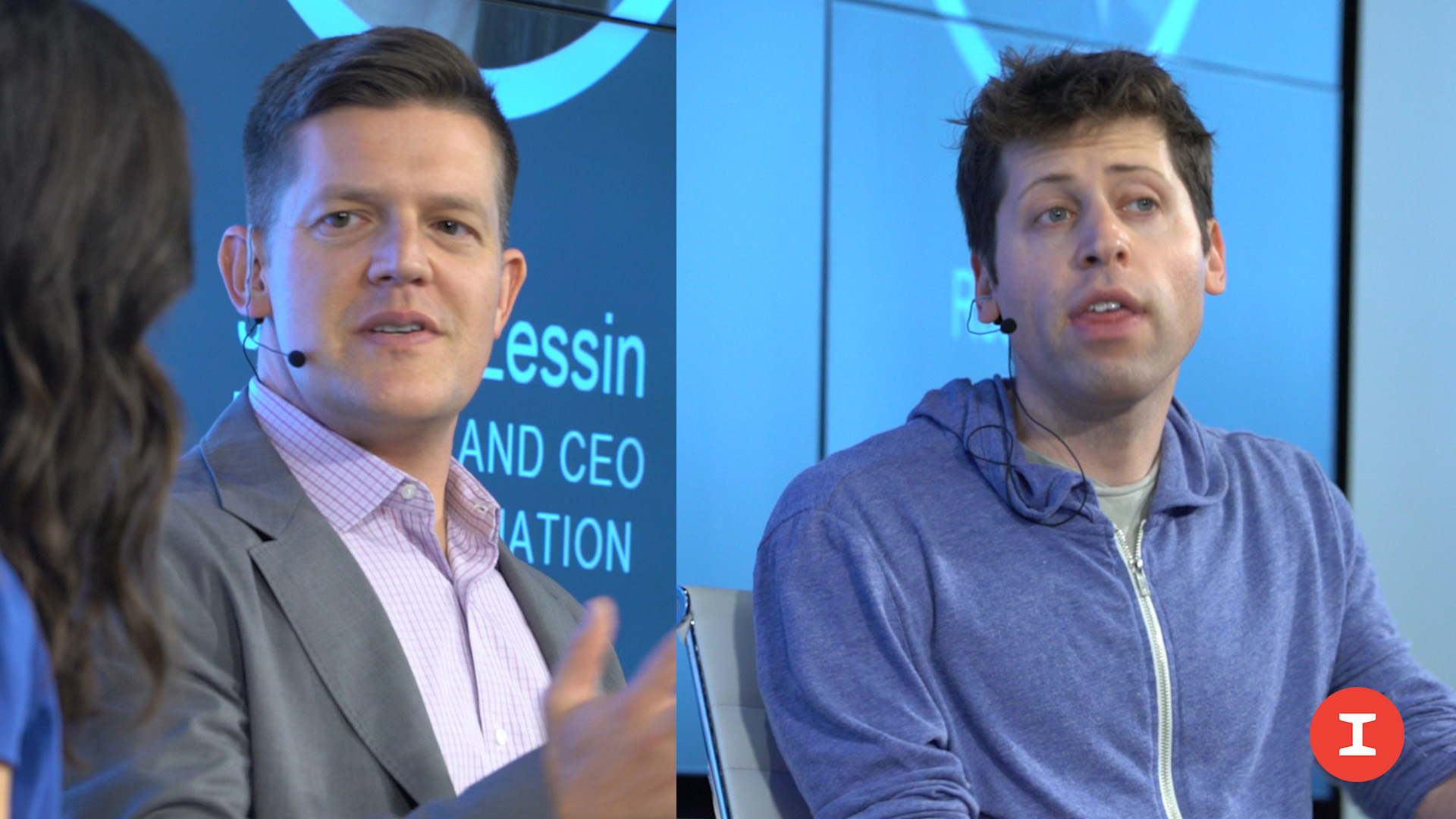 Roelof Botha and Sam Altman on Private Tech Markets: Half Full or Half Empty?